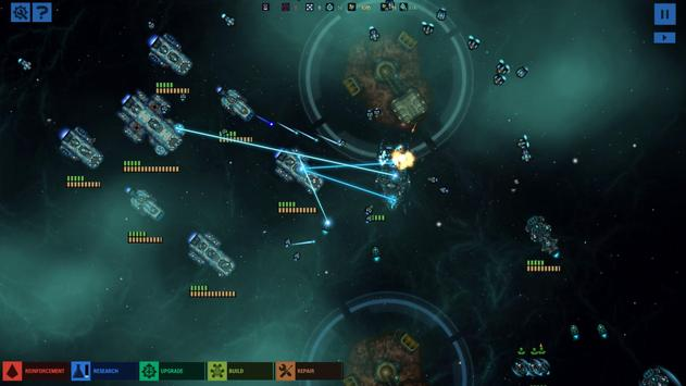Battlevoid: Sector Siege screenshot 20