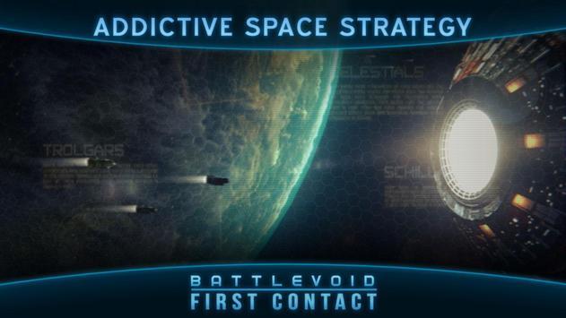 Battlevoid: First Contact تصوير الشاشة 8