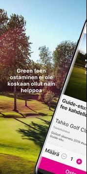 GoGolf screenshot 2