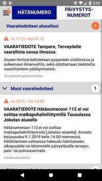 112 Suomi screenshot 4