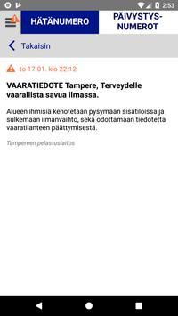 112 Suomi screenshot 5