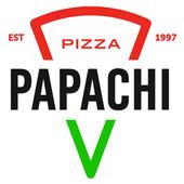 Papachi Pizza icon