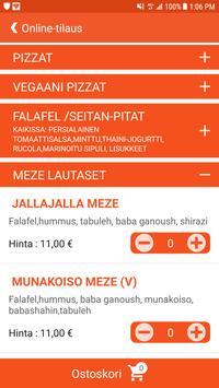 Papachi Pizza screenshot 2