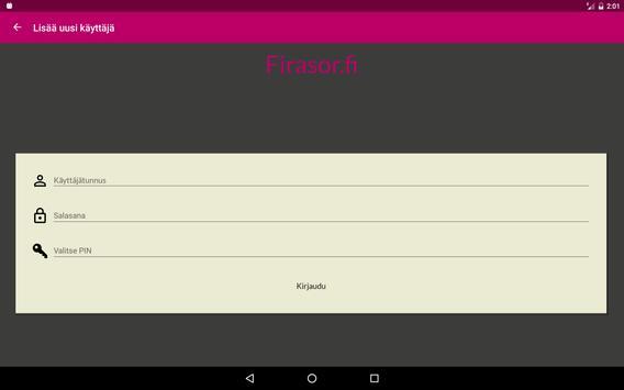 Firasor.fi screenshot 8