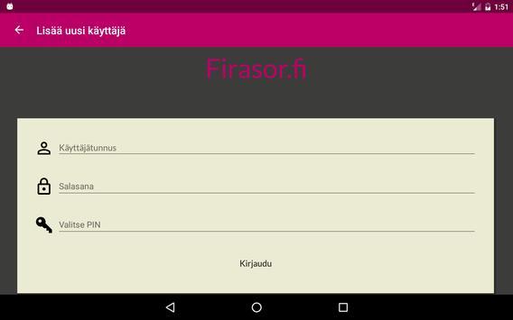 Firasor.fi screenshot 11