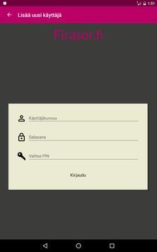 Firasor.fi screenshot 15