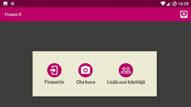 Firasor.fi screenshot 3