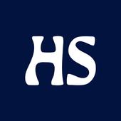 Helsingin Sanomat icon