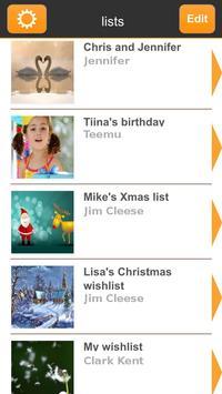 WishSimply screenshot 5