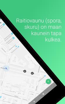 Sporat.fi screenshot 5