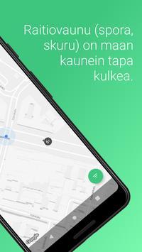 Sporat.fi screenshot 1