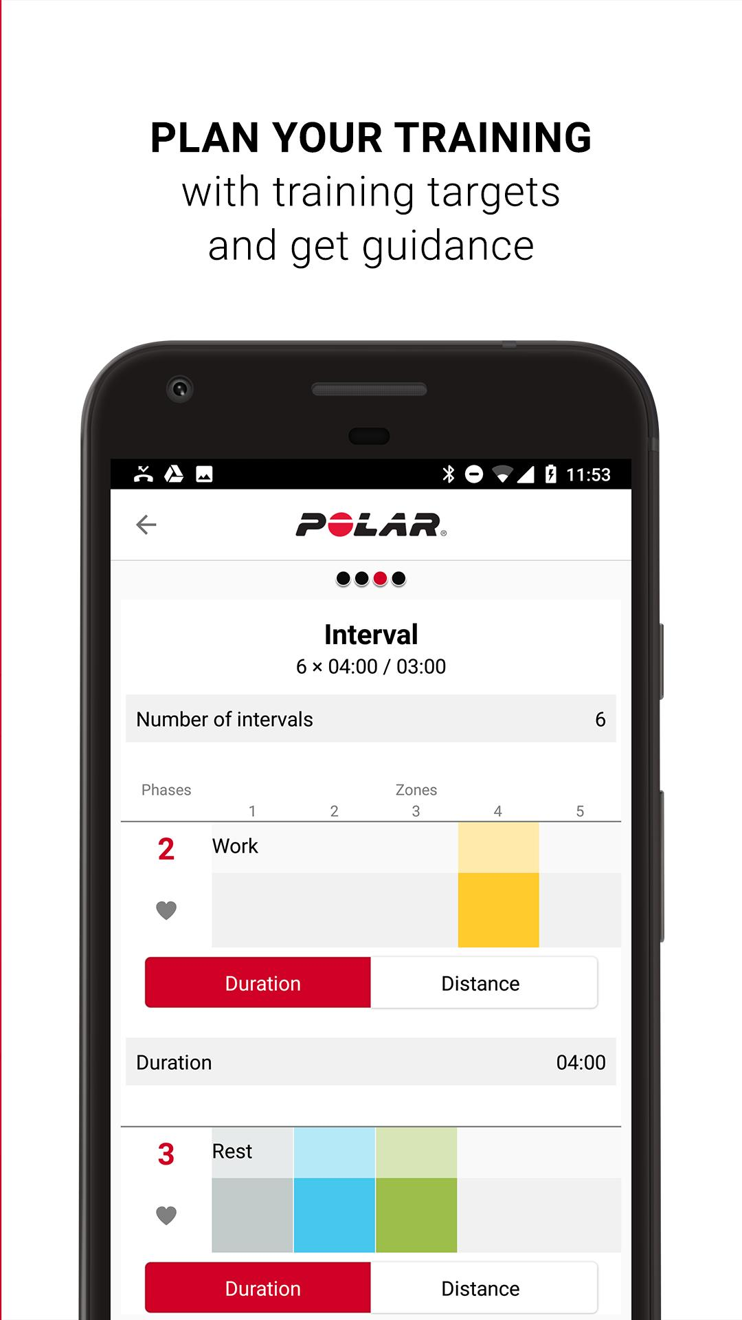 Polar Flow for Android - APK Download