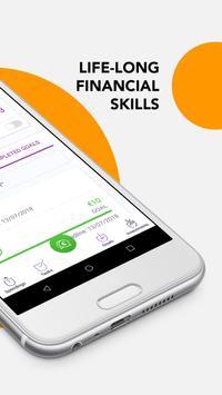 PCKT Go -Let your money teach you screenshot 2