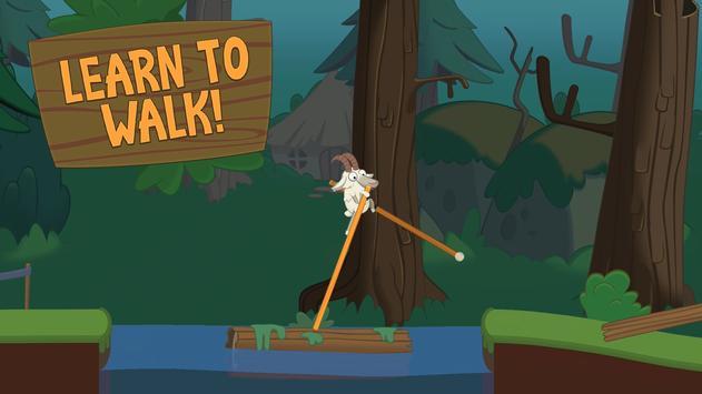 Walk Master الملصق