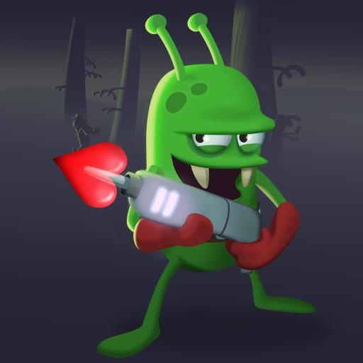 Zombie Catchers Mod APK 1.30.11 (Unlimited Money)
