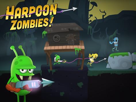 Zombie Catchers 截圖 14