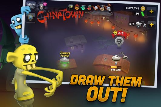 Zombie Catchers screenshot 2