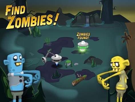 Zombie Catchers 截圖 7