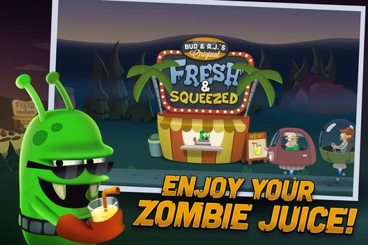 Zombie Catchers screenshot 4