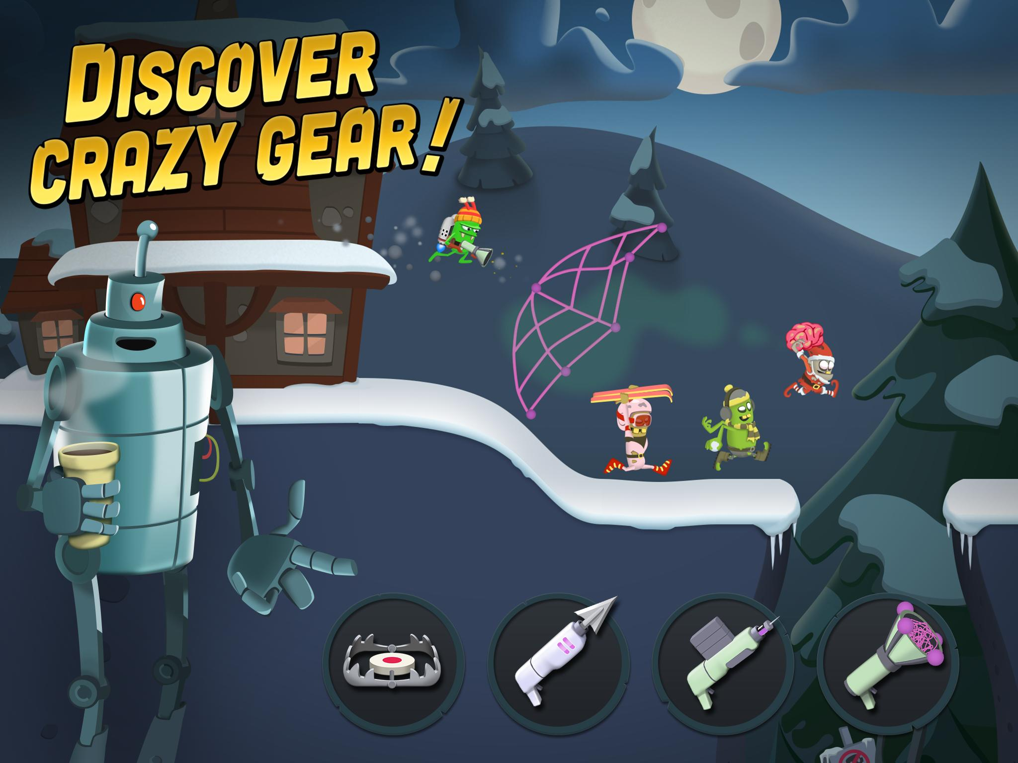 Zombie Catchers for Android - APK Download