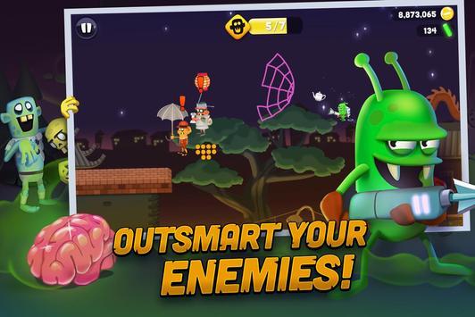 Zombie Catchers screenshot 9
