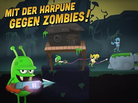 Zombiejäger 🧟 Finde & töte die Untoten Screenshot 2