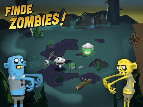 Zombiejäger 🧟 Finde & töte die Untoten Screenshot 7