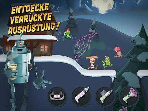 Zombiejäger 🧟 Finde & töte die Untoten Screenshot 9