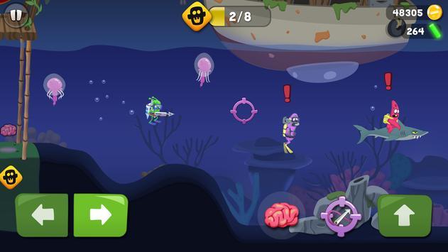 Zombie Catchers screenshot 5