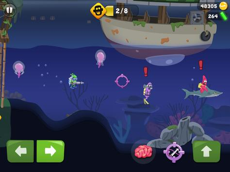 Zombie Catchers screenshot 11