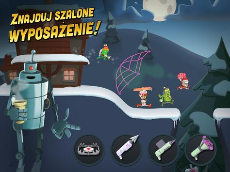Zombie Catchers screenshot 15