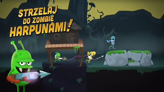 Zombie Catchers screenshot 2