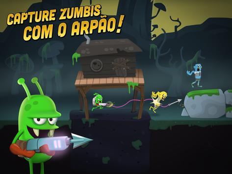 Zombie Catchers imagem de tela 2