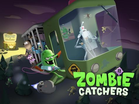 Zombie Catchers ảnh chụp màn hình 12