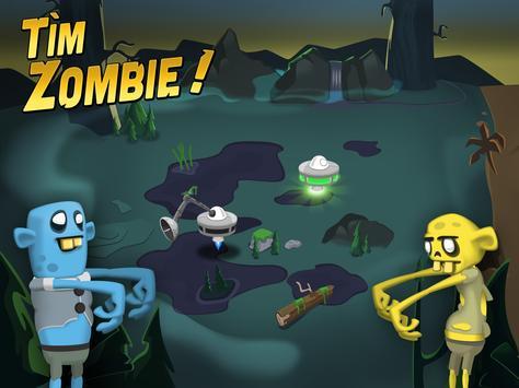 Zombie Catchers ảnh chụp màn hình 7