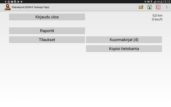 Versoft NPK screenshot 1
