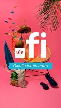 Yle.fi poster