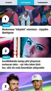 Yle.fi screenshot 2