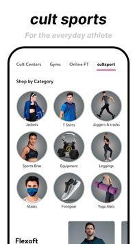 cure.fit Ekran Görüntüsü 4