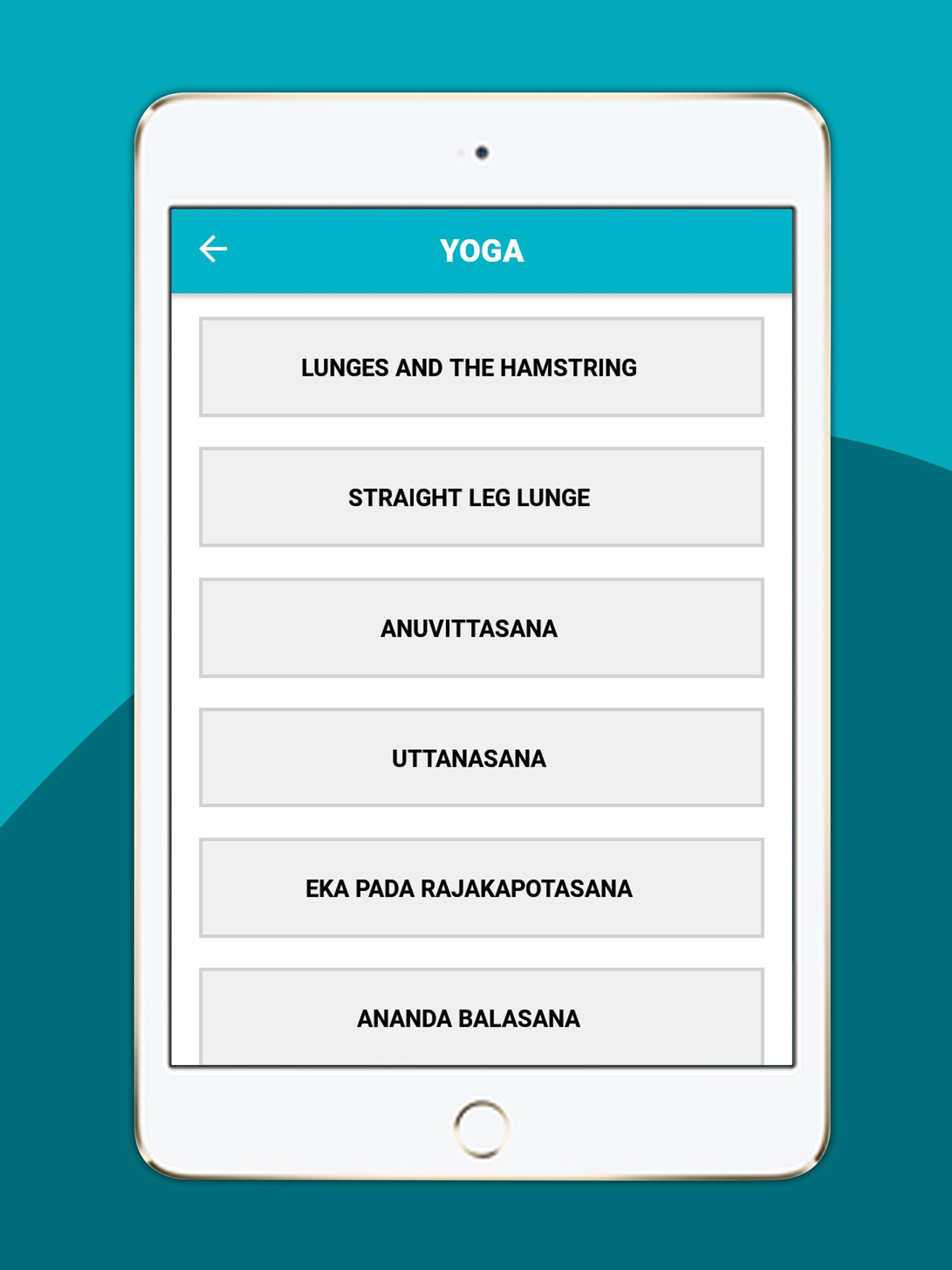 Height Increase Workout [Smart Height] for Android   APK Download