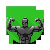 Icona Fitness Trainer FitProSport