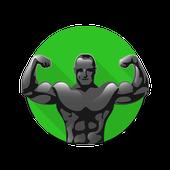 Icona Fitness Trainer FitProSport FULL