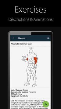 2 Schermata Fitness Trainer FitProSport FULL