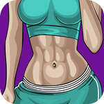 Flat Stomach Workout for Female APK