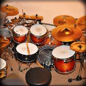 Drum Kit - Electro Drum Pads icon