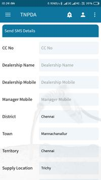 TNPDA - Tamilnadu Petroleum Dealer Assosiation screenshot 3