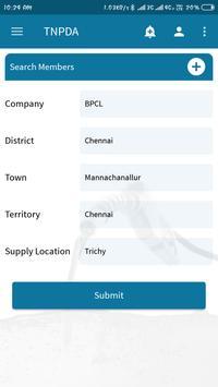 TNPDA - Tamilnadu Petroleum Dealer Assosiation screenshot 4
