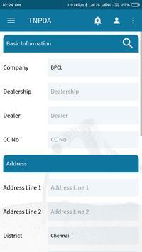 TNPDA - Tamilnadu Petroleum Dealer Assosiation screenshot 5