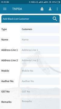 TNPDA - Tamilnadu Petroleum Dealer Assosiation screenshot 7