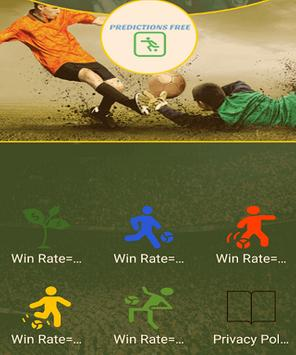 Fixed Matches Predictions Free-poster